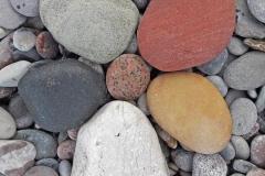 Fünf Elemente Steine 1