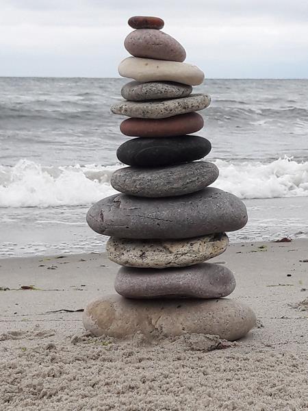 Lebenssteine Ostsee 2