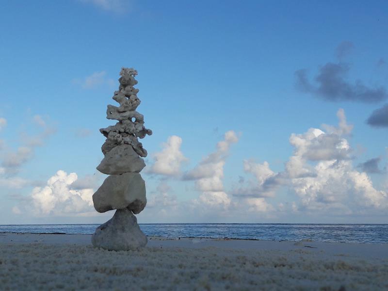 Lebenssteine Malediven Koralle 3