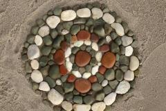 Mandala-grün-weiß-3