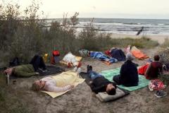 Meditation am Strand (10)
