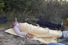 Meditation am Strand (7)