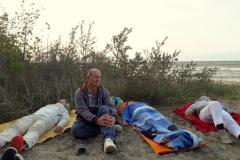 Meditation am Strand (8)