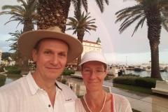 Split Susanne Hugo Regenbogen